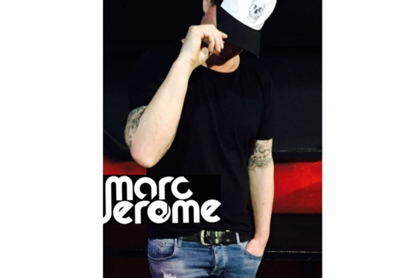 Marc Jerome